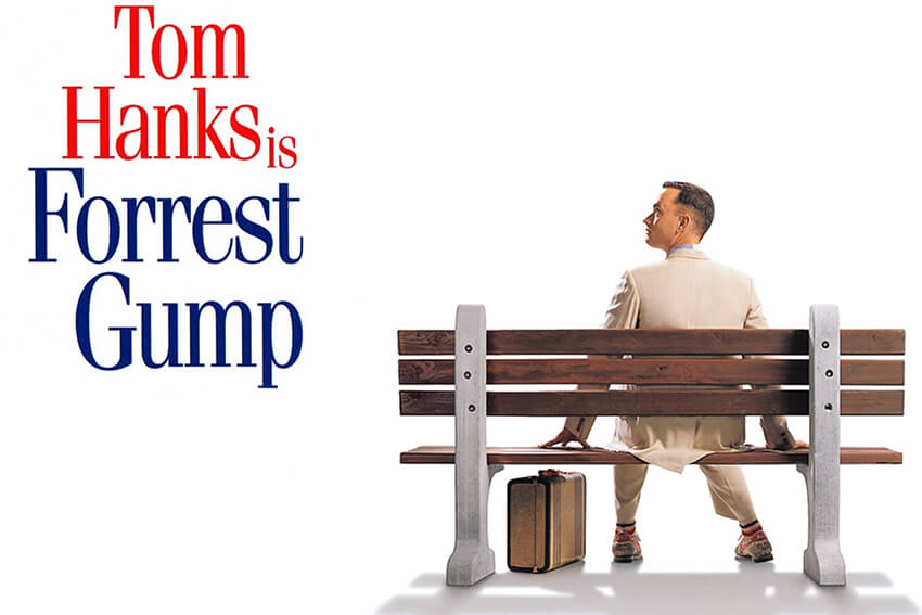 forrest gump questions 8 forrest gump made dave chappelle mad bubba gump opened in 1996 and now has locations all over the world, including in the philippines and malaysia.
